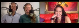 Video: The Love Lab Podcast
