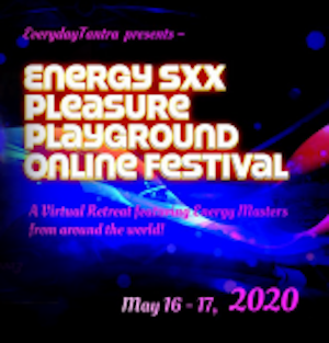 Replay video: My Online Pansexual Soul Playshop for Energy SXX