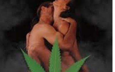 Cannabis & Sex