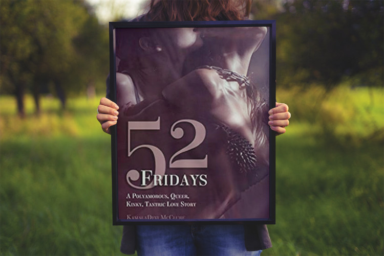 [52 Fridays Book Giveaway] Passion. Sex. Love.